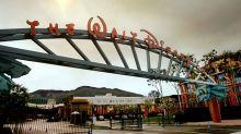 Walt Disney Stuck in Neutral After Earnings