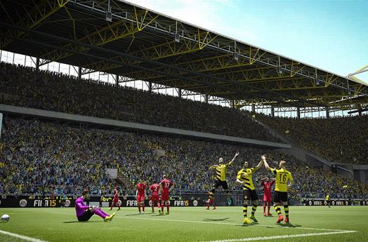 FIFA 15 removing trade offers from Ultimate Team mode