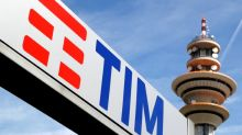 Telecom Italia's CEO says network solid as Elliott cuts stake