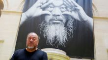 Ai Wei-Wei critical of China at opening of Swiss exhibit