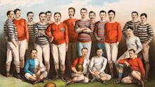 When Old Etonians won the FA Cup | Brief letters