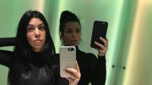 Photo Of Kim Kardashian Leaves Fans Concerned
