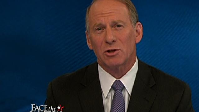 Haass: Protests the