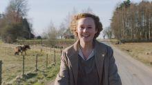 Tráiler de Conociendo a Astrid, la biografía sobre la autora de Pippi Calzaslargas