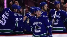 Canucks F Jake Virtanen accused of sexual assault in lawsuit