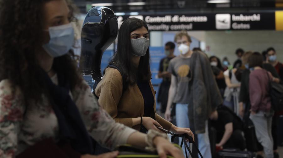 Il bollettino: in Italia 177 nuovi casi, 88 le vittime nelle 24 ore