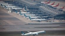 Cathay Sells Dollar Bonds as Investors See Aviation's Prospects Improving