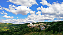 Idyllic Italian town offers to pay new residents' rent