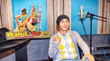 Dicky Cheung to voice LEGO's Monkie Kid