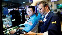 Wall Street pasa al verde a media sesión y el Dow Jones sube un 0,33 %