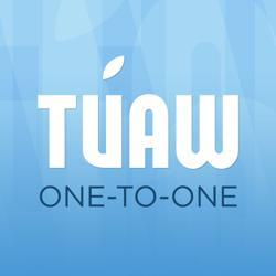Introducing the TUAW One-to-One podcast, with first guest Brian Mueller
