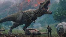 Assista ao primeiro trailer de 'Jurassic World: Reino Ameaçado'