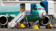 Boeing finds debris in 737 MAX jetliners - company memo