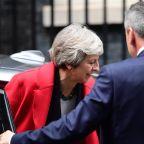 May Says Leadership Challenge Threshold Not Met: Brexit Update