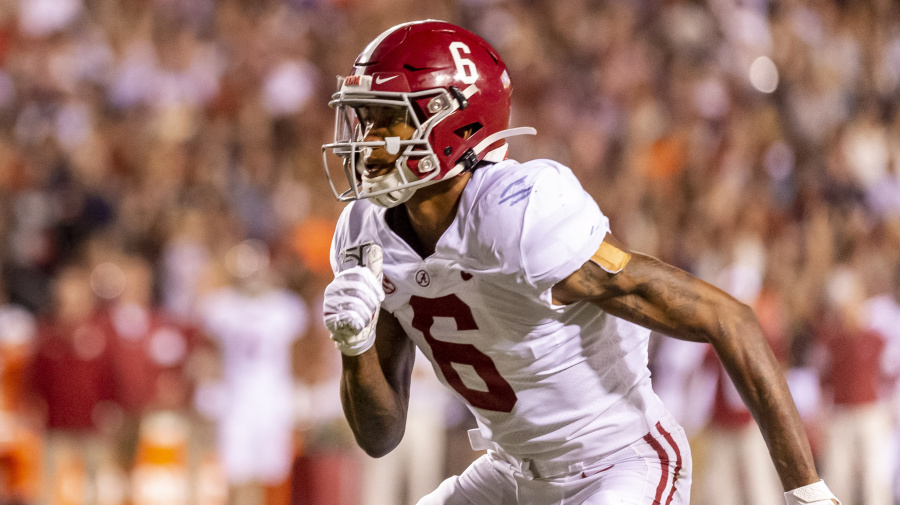 College football Week 14 betting primer: What's the best play in Alabama vs. LSU?