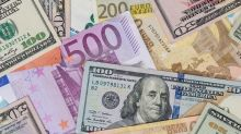 EUR/USD Retreats from High After ECB's Draghi Warns of Uncertainties