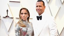 Jennifer Lopez and Alex Rodriguez's wedding date was affected by COVID-19