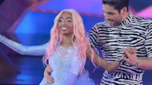 """Skai Jackson Is """"Fighting Through"""" Her Anxiety While Competing on 'DWTS'"""