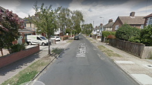 Police hunt seven-year-old who pulled knife on OAP in carjacking