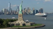 Cunard Joins Crowdfunding Campaign to Help Build new Statue of Liberty Museum on Liberty Island