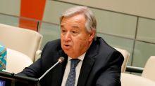 La ONU pide reabrir las escuelas en cuanto sea posible para evitar una catástrofe