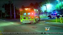 Hazmat Scare At Sweetwater Postal Facility
