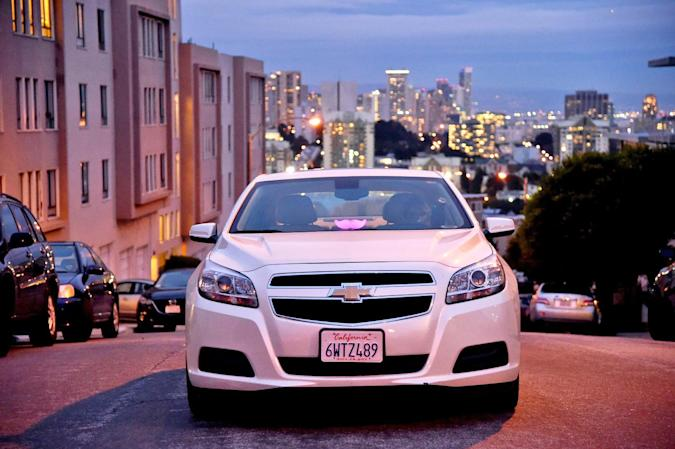 Mike Coppola/Getty Images for Lyft