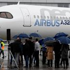 Airbus Foresees More Regulatory Scrutiny After Boeing's 737 MAX Crashes
