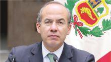 """""""Epigmenio Ibarra está detrás de sitio sobre juicio a expresidentes"""""""