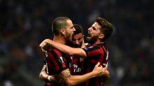 AC Milan's Europa League ban appeal set for Thursday