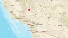 6.4 magnitude earthquake strikes off California coast, felt in Los Angeles