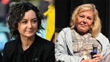Roseanne Barr can't forgive Sara Gilbert: 'She destroyed the show and my life with that tweet'