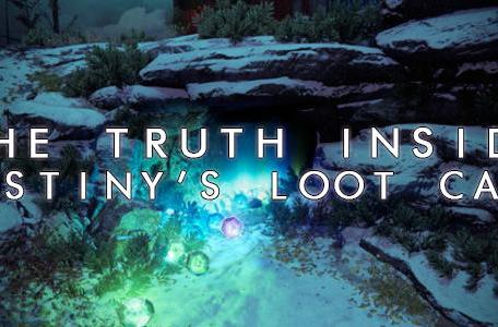 The Truth Inside Destiny's Loot Cave