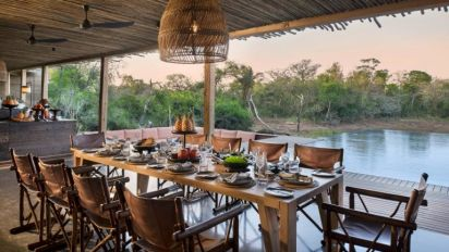 andBeyond Phinda Homestead, South Africa - hotel review