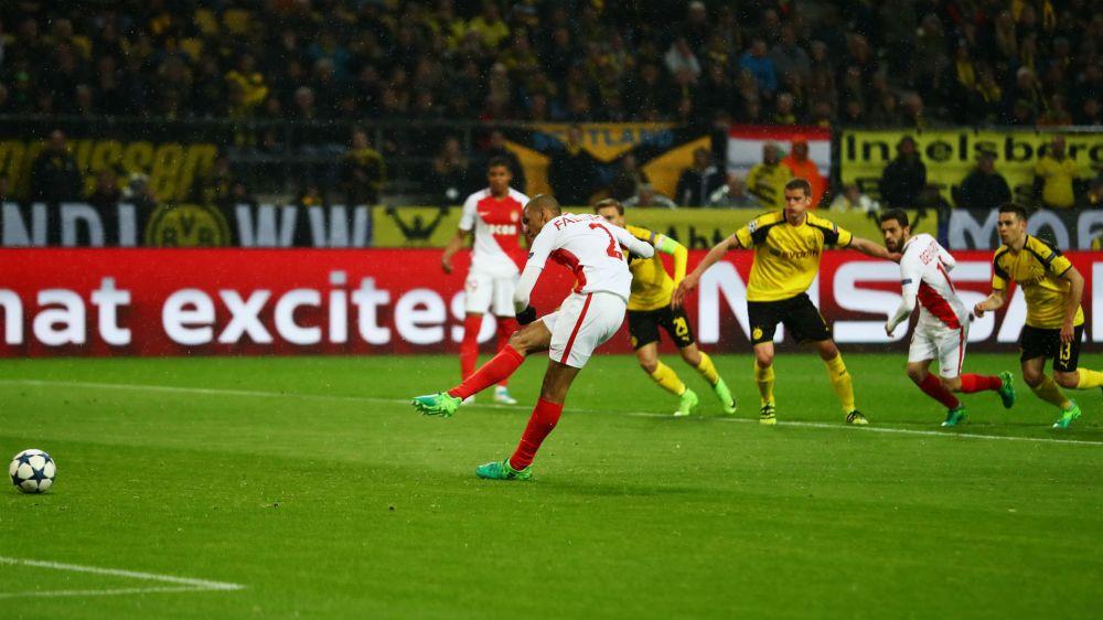 Borussia nella tana del Monaco per la rimonta: Aubameyang sfida Falcao