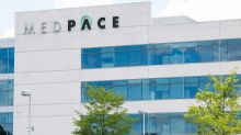 Medpace Crashes On 2019 Guidance — And Takes Its Rivals With It