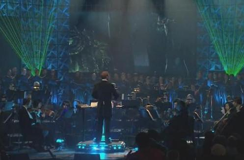 PBS to air 90-minute Video Games Live performance