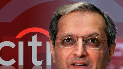 Pandit turned Citi around, but issues remain