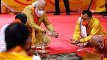 Ayodhya's Ram Temple ceremony viewed widely across the world