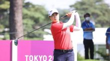 Bianca Pagdanganan in 7th, Yuka Saso in 47th after 1st round of Olympic golf