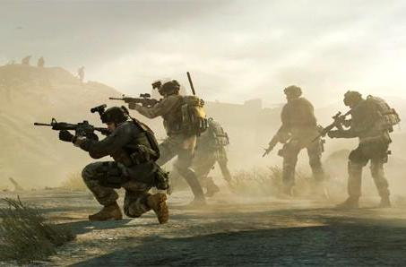 Military base GameStops reconsidering Medal of Honor sales