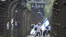 Florida Principal: 'Not Everyone Believes The Holocaust Happened'