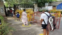 Social distancing norms of 6 ft insufficient, coronavirus can travel nearly 20 ft: Study