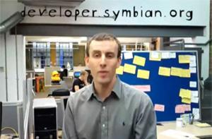 Symbian Foundation talks about its move to open source