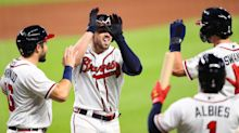 Duvall makes MLB history as Braves win 29-9, Brewers blank Tigers in 19-run display