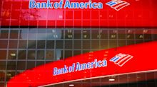 MARKETS: Bank of America profits jump as Americans lever up