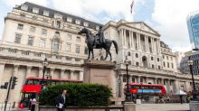 Bank of England keeps rates on hold