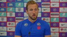 """Ligue des nations - Kane : """"L'équipe s'est améliorée depuis 4 ans et la défaite contre l'Islande"""""""