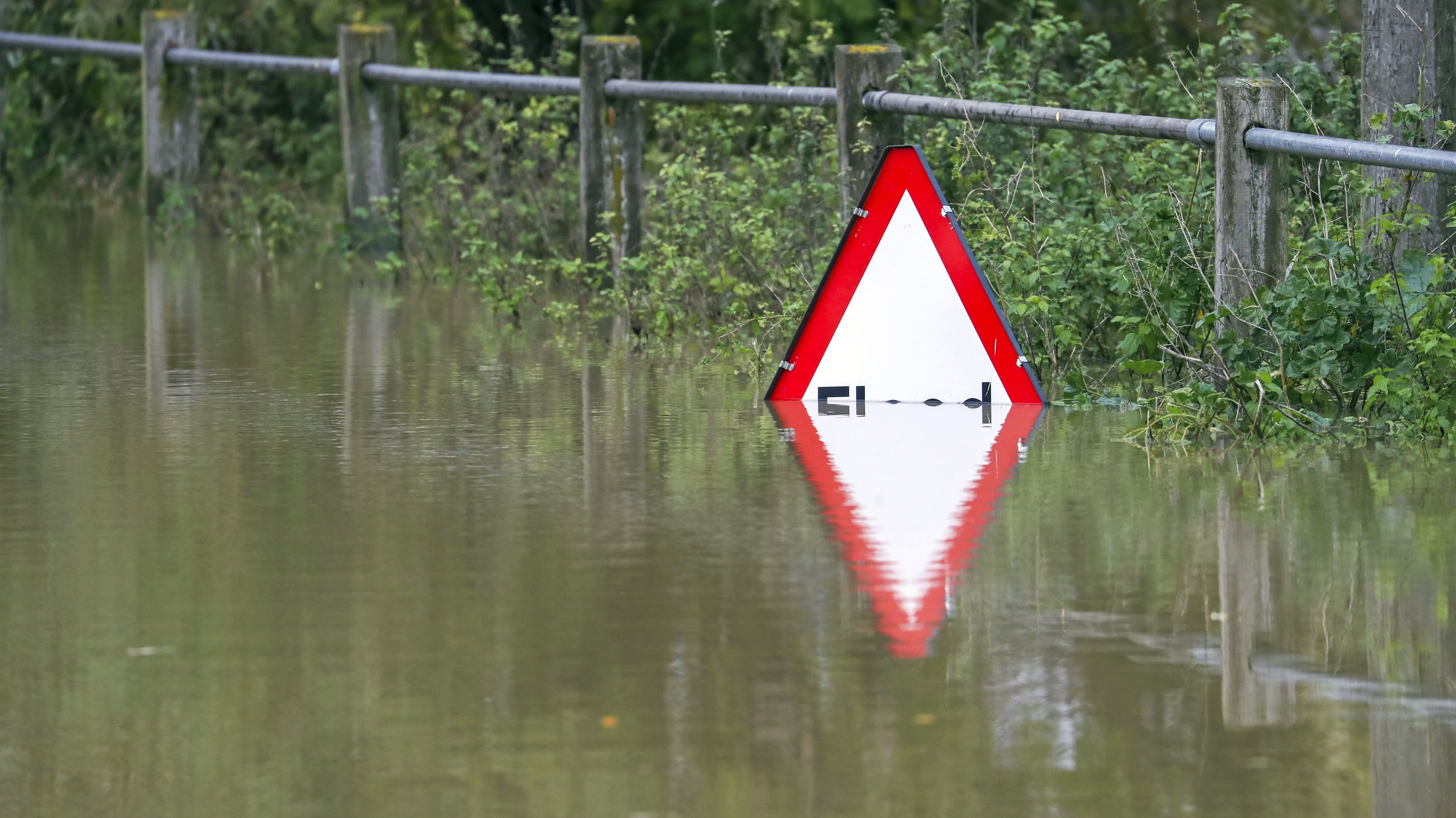 'It's not looking as bad' – weather prospects improve for soaked communities