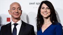 Amazon CEO Jeff Bezos and His Wife, MacKenzie, Are Getting Divorced